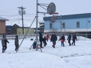 outdoor recess 4