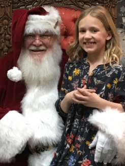 Rolo and Santa 2016 3