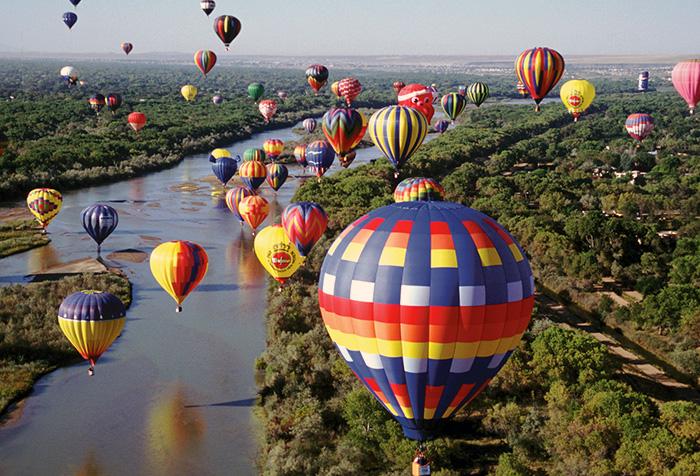 CBRE_Albuquerque_Balloons_Media3
