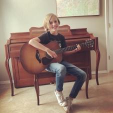 Rolo guitar